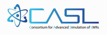 CASL - Consortium for Advanced Simulation of LWRs